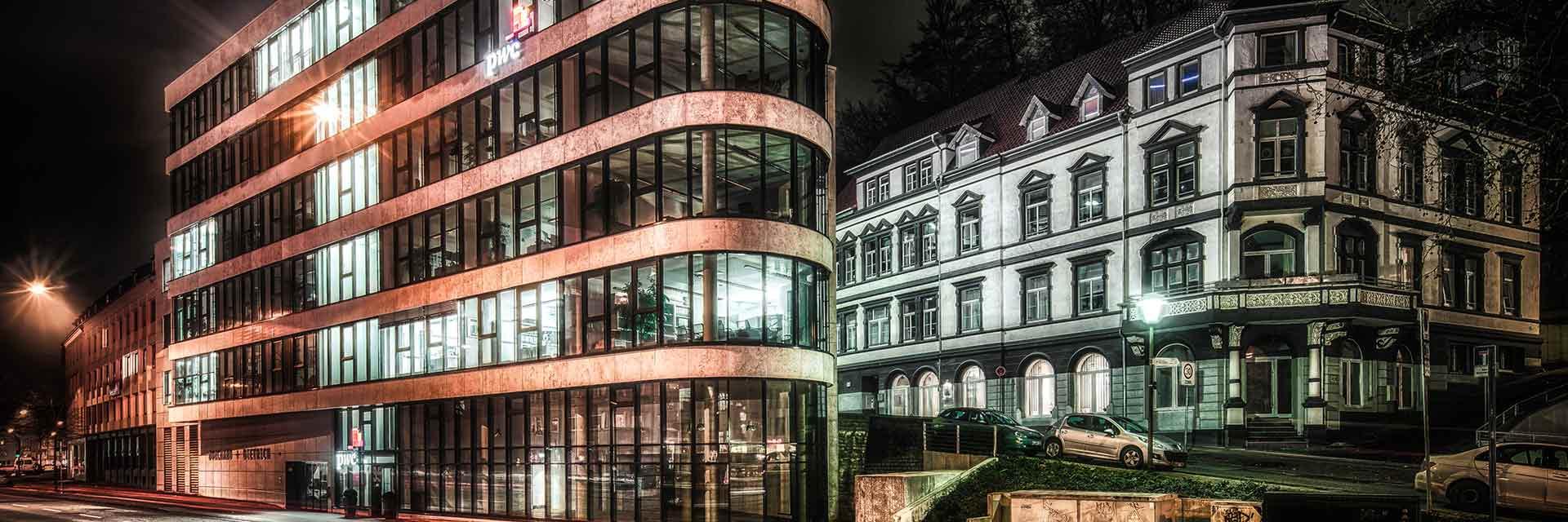 Bielefeld: Werbeberatung