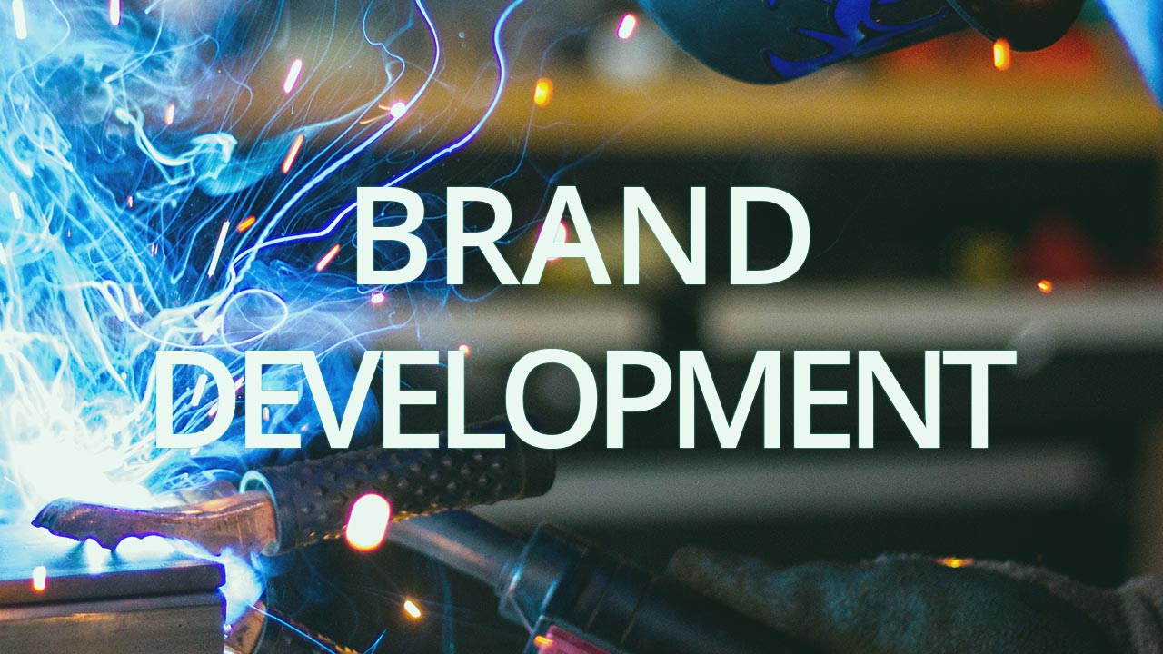 Brand Consultancy develops brands and trademarks